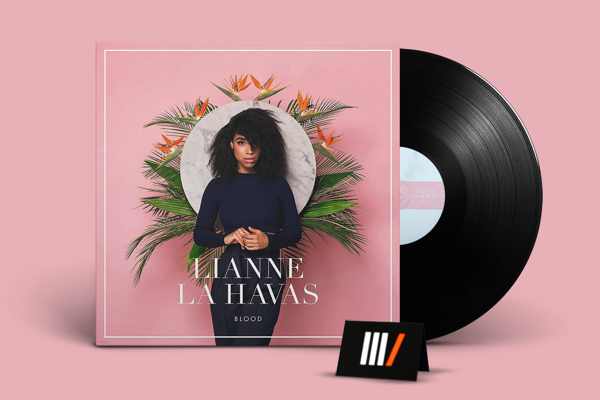 LIANNE LA HAVAS Blood LP
