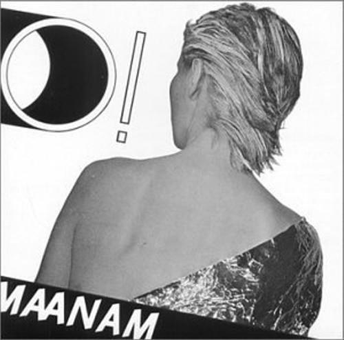 MAANAM O ! LP
