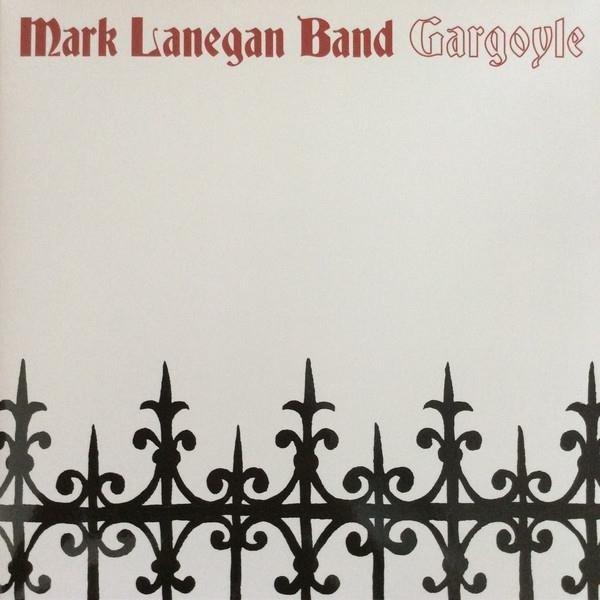 MARK LANEGAN BAND Gargoyle LP