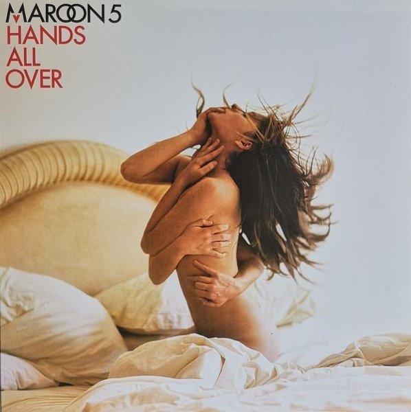 MAROON 5 Hands All Over LP