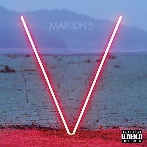 MAROON 5 V LP