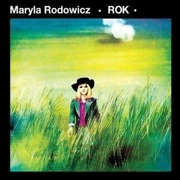 MARYLA RODOWICZ Rok LP