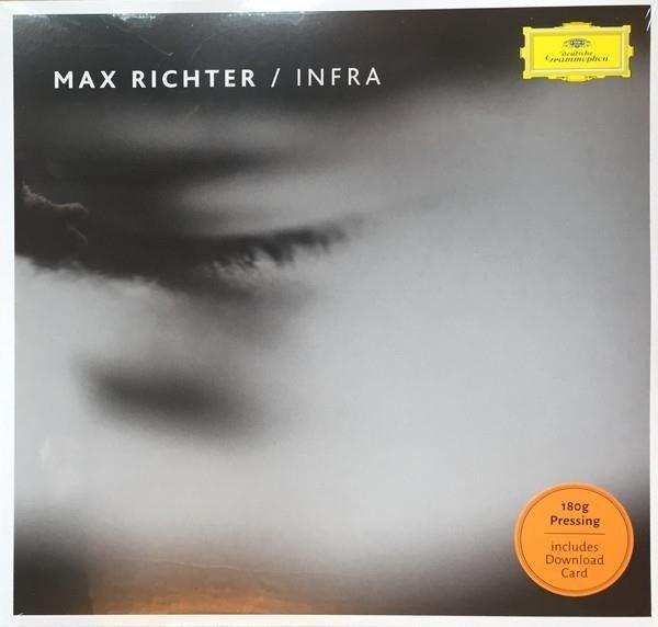 MAX RICHTER Infra LP
