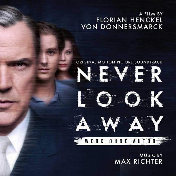 MAX RICHTER Never Look Away 2LP