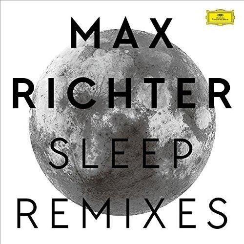 MAX RICHTER Sleep Remixes LP
