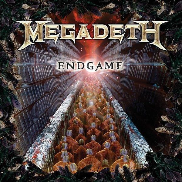 MEGADETH Endgame LP