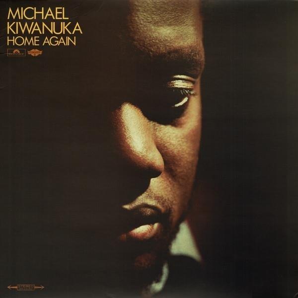 MICHAEL KIWANUKA Home Again. LP