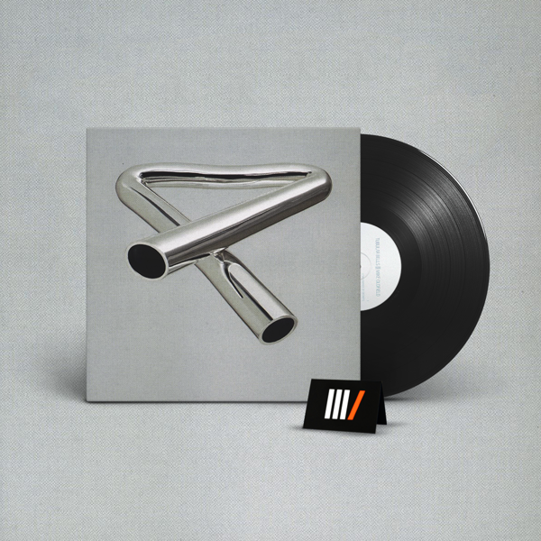 MIKE OLDFIELD Tubular Bells III LP