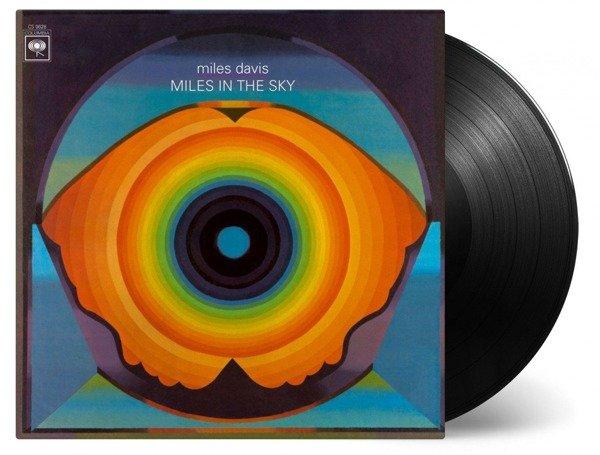 MILES DAVIS Miles In the Sky LP