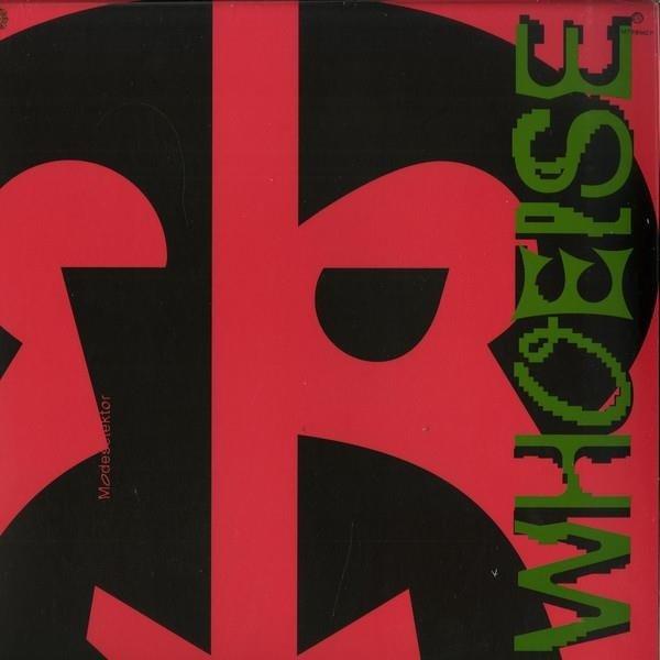 MODESELEKTOR Who Else LP