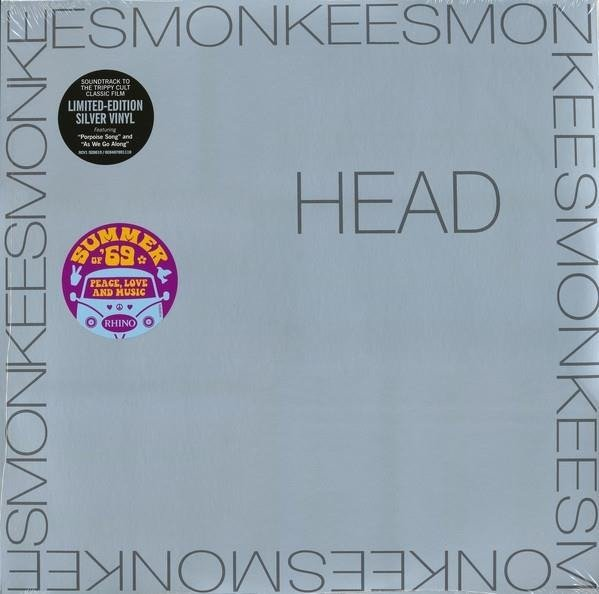 MONKEES, THE Head (SUMMER Of 69 Campaign) LP
