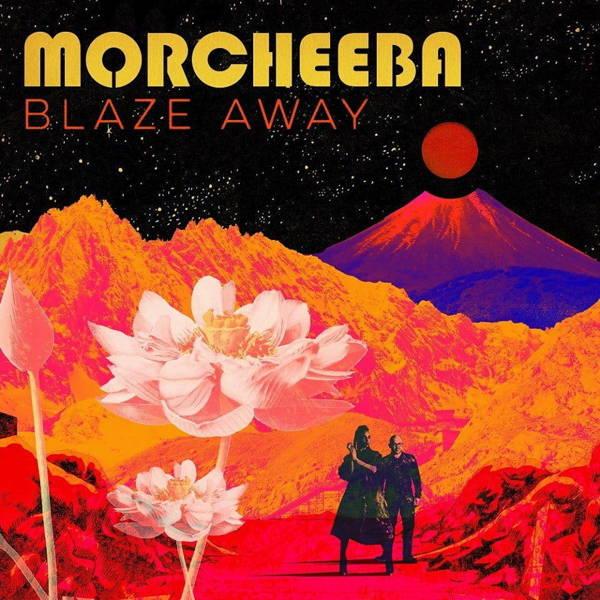 MORCHEEBA Blaze Away LP