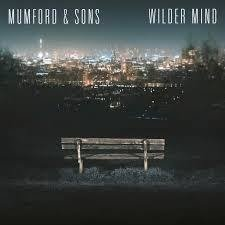 MUMFORD & SONS Wilder Mind LP