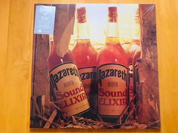 NAZARETH Sound Elixir LP
