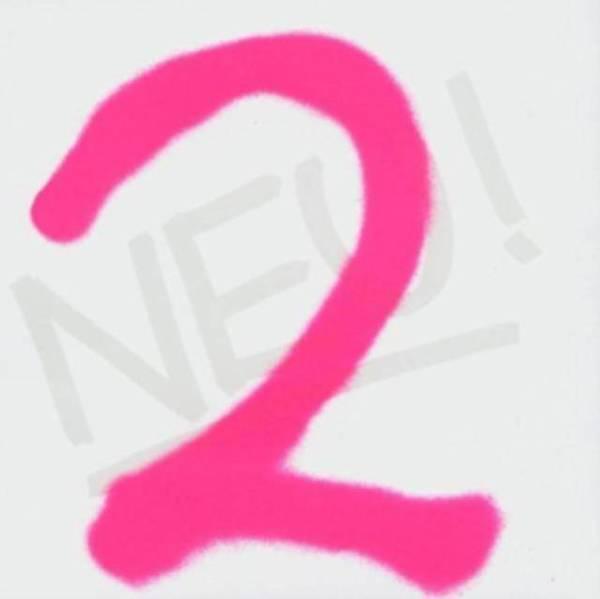 NEU! Neu! 2 LP