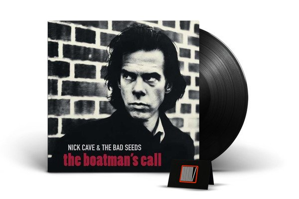 NICK CAVE & THE BAD SEEDS The Boatman's Call LP