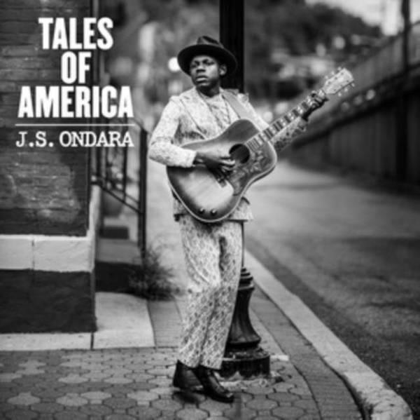 ONDARA, J.S. Tales Of America LP