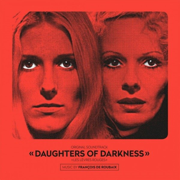 OST Daughters of Darkness LP COLOUR