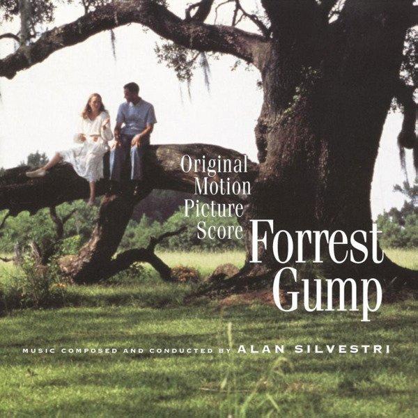 OST Forrest Gump (Score) LP