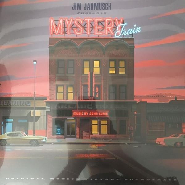 OST / JOHN LURIE Mystery Train LP