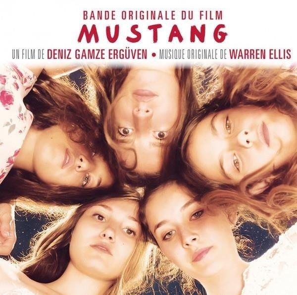 OST Mustang LP