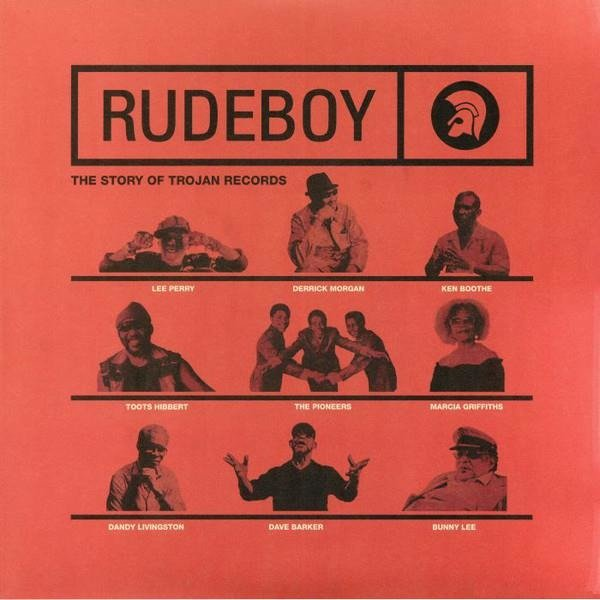 OST Rudeboy: The Story Of Trojan Records 3LP