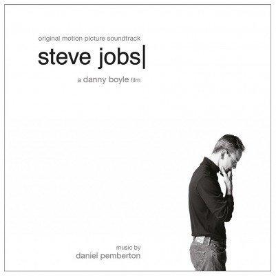 OST Steve Jobs (Daniel Pemberton) 2LP