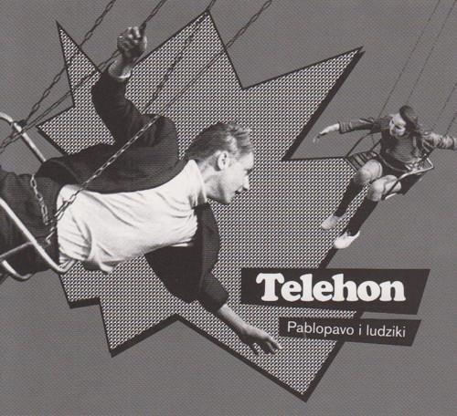 PABLOPAVO & LUDZIKI Telehon  2LP