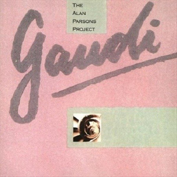 PARSONS, ALAN -PROJECT- Gaudi LP
