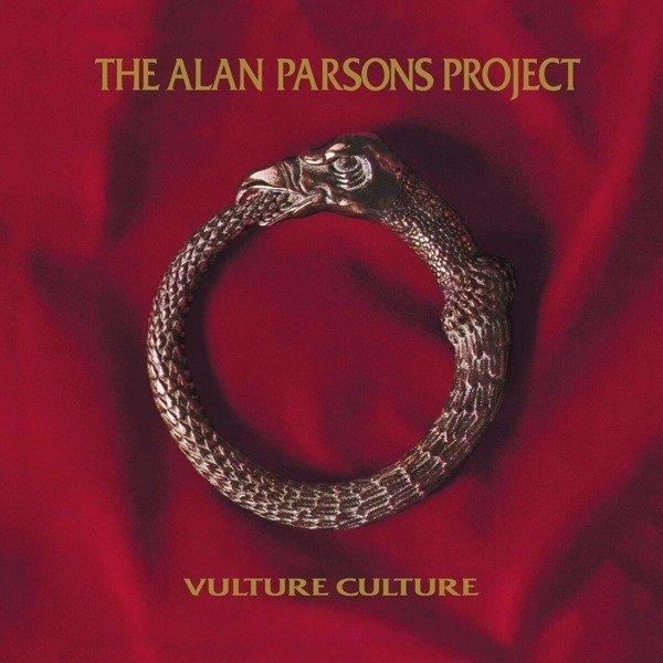 PARSONS, ALAN -PROJECT- Vulture Culture LP