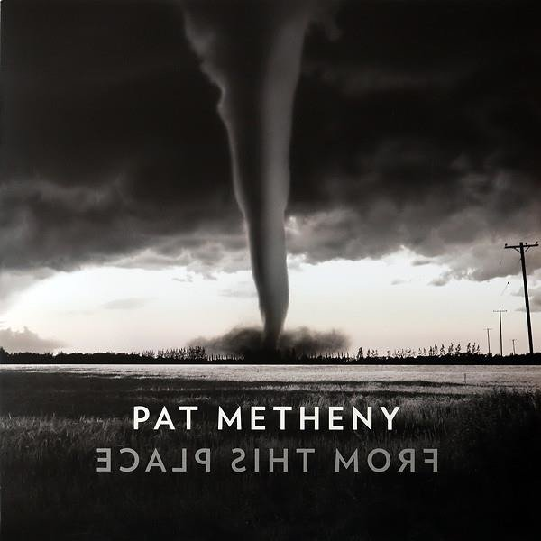 PAT METHENY From This Place 2LP