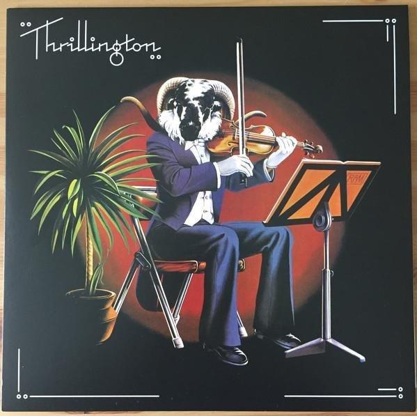 PAUL MCCARTNEY Thrillington LP
