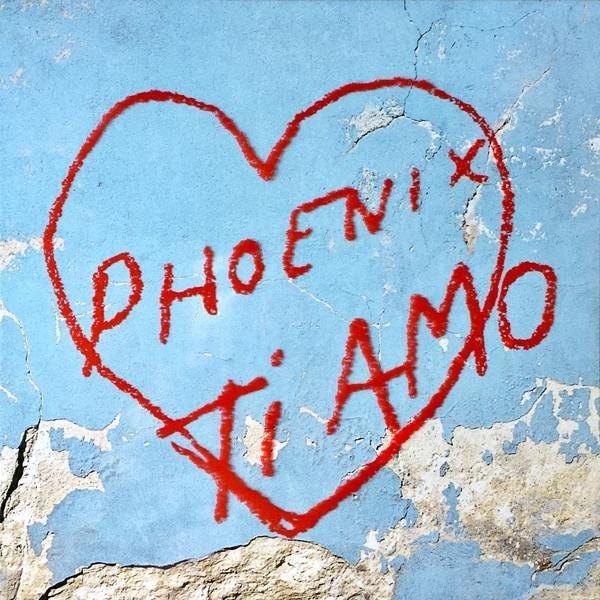 PHOENIX Ti Amo LP