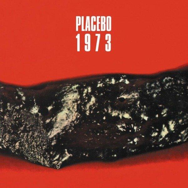 PLACEBO (BELGIUM) 1973 (White Vinyl) LP