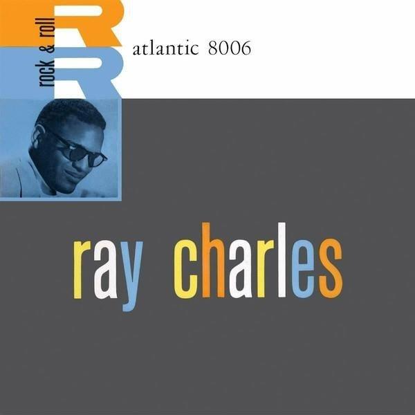 RAY CHARLES Ray Charles (MONO) LP