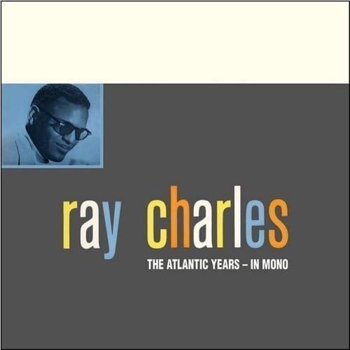 RAY CHARLES The Atlantic Studio Albums In Mono 7LP