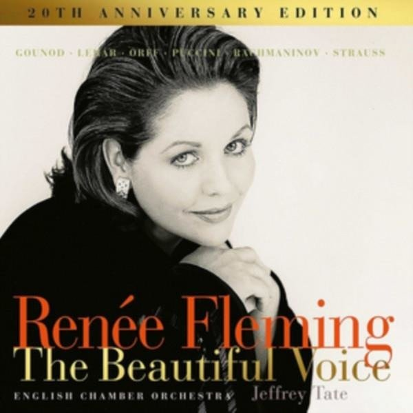 RENEE FLEMING The Beautiful Voice 2LP