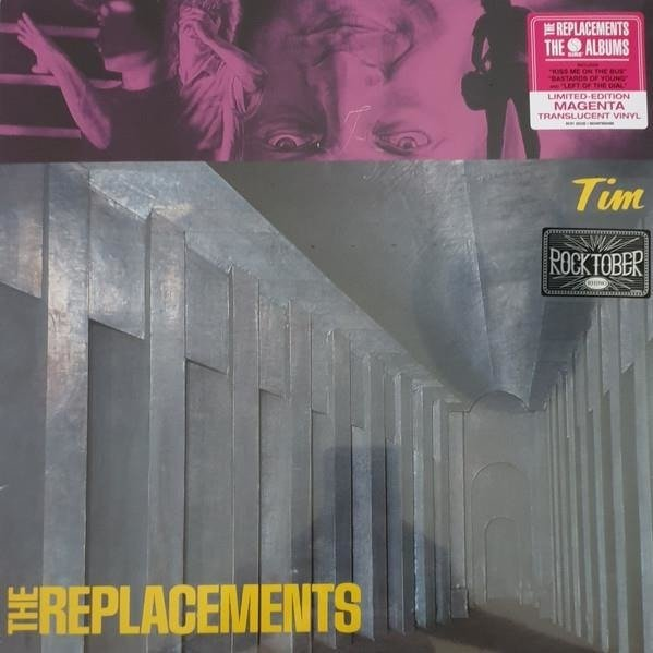 REPLACEMENTS, THE Tim (ROCKTOBER 2019) LP
