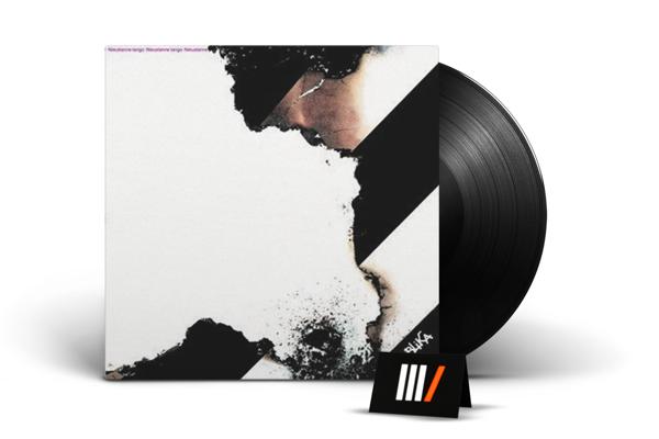 REPUBLIKA Nieustanne Tango LP