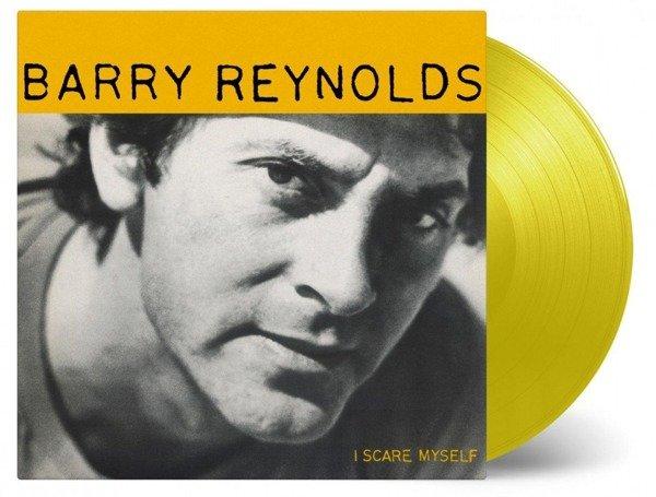REYNOLDS, BARRY I Scare Myself LP
