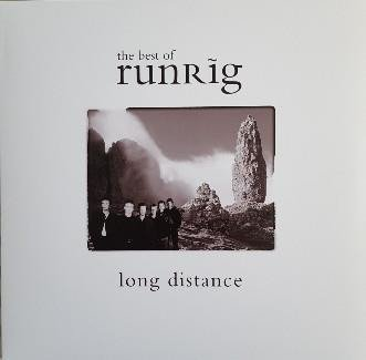 RUNRIG Long Distance. The Best Of 2LP