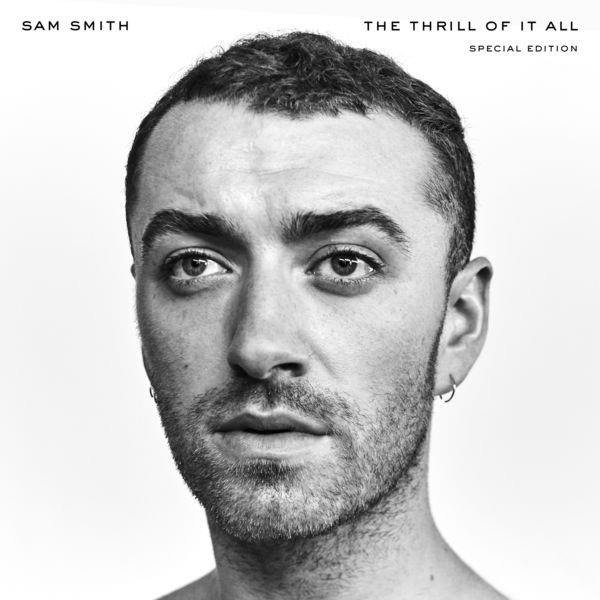 SAM SMITH The Thrill Of It All  (SPECIAL Edition) 2LP
