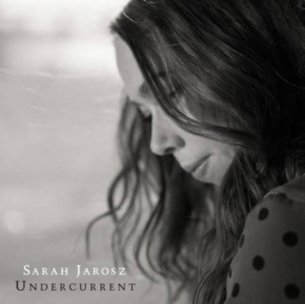 SARAH JAROSZ Undercurrent LP