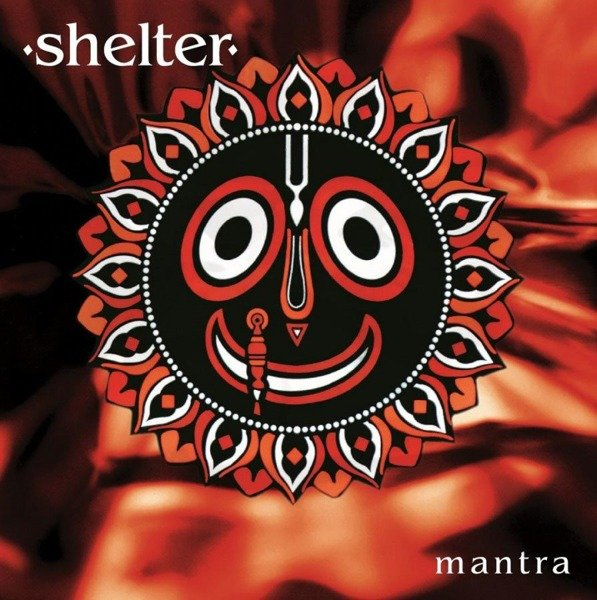 SHELTER Mantra LP (Coloured Vinyl)