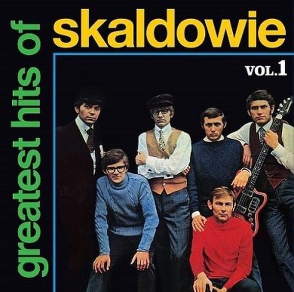 SKALDOWIE Greatest Hits Vol. 1 LP