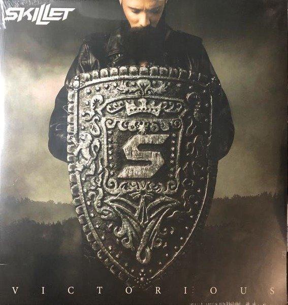 SKILLET Victorious LP