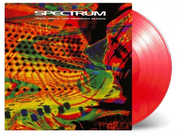 SPECTRUM Highs, Lows and Heavenly Blows LP