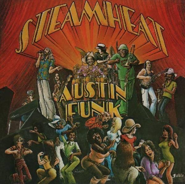 STEAMHEAT Austin Funk LP