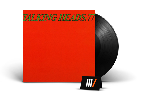 TALKING HEADS 77 LP