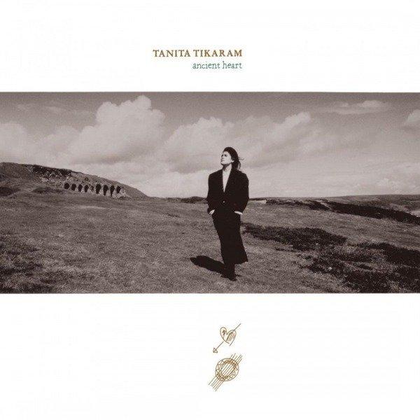 TANITA TIKARAM Ancient Heart LP